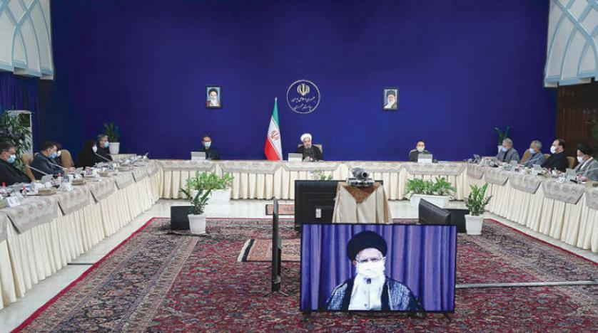 Iran's hard-liners step up attacks on Rouhani government, sowing suspicion over nuclear talks