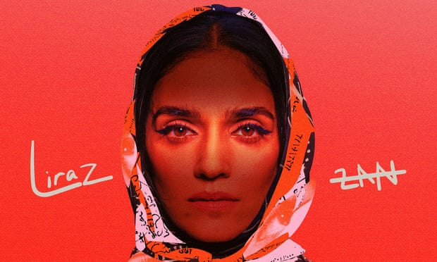 Iranian musicians help out in secret on Israeli singer's new record