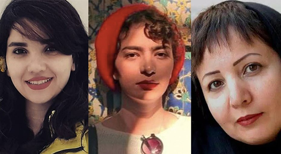A week in Iranian censorship: Three journalists arrested