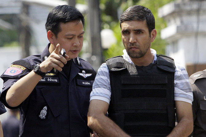 Thailand approves transfer of 3 Iranians as Australian freed