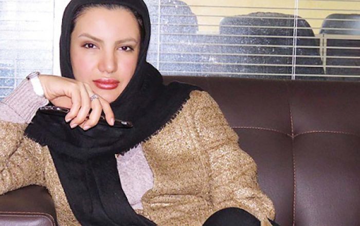 Female Iranian filmmaker jailed since 2018 sentenced to 10 years in prison