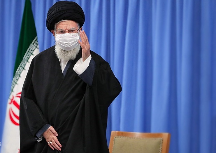 Khamenei's track record of knocking back presidential candidates