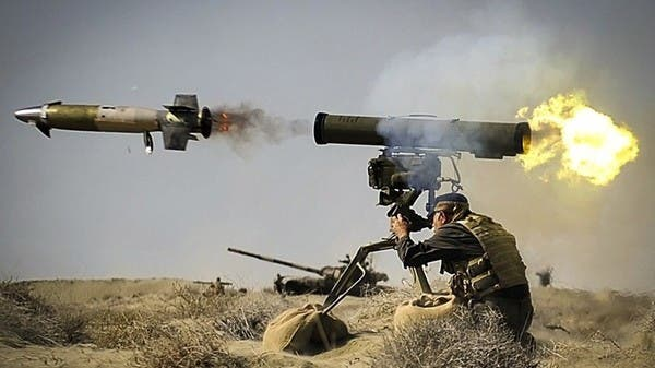 Anti-tank missile in Libya looks like Iran-produced weapon — UN