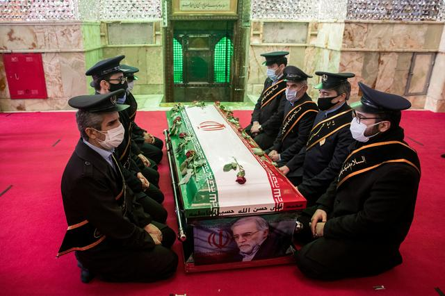 Iran has been silent about a number of assassinations. Here's a list