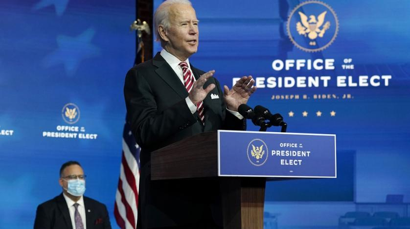 Iran's provocations are a warning shot to Biden