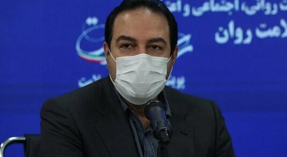 Health official says Iran cannot rely on Russian COVID vaccine