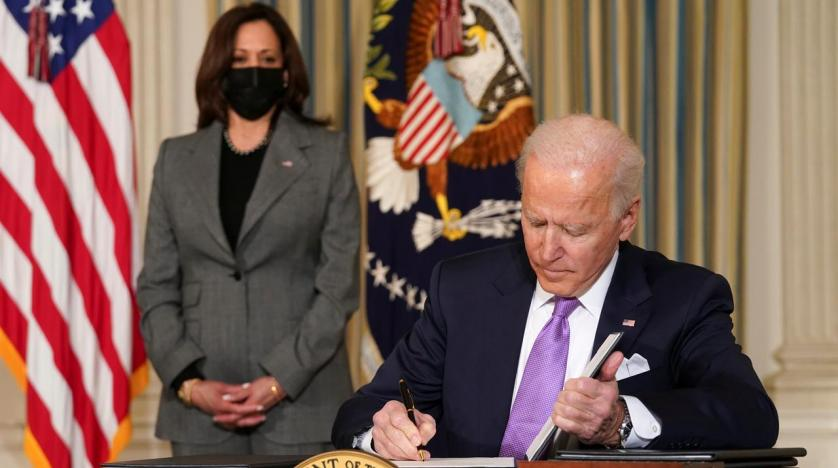 Republicans want to deter Biden from rejoining Iran nuclear deal