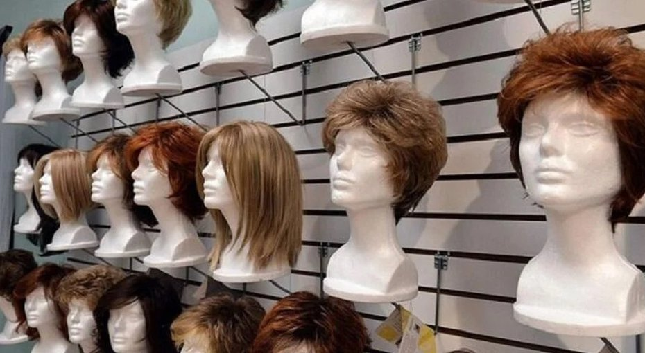 Hair bank gives hope to Iranian cancer survivors