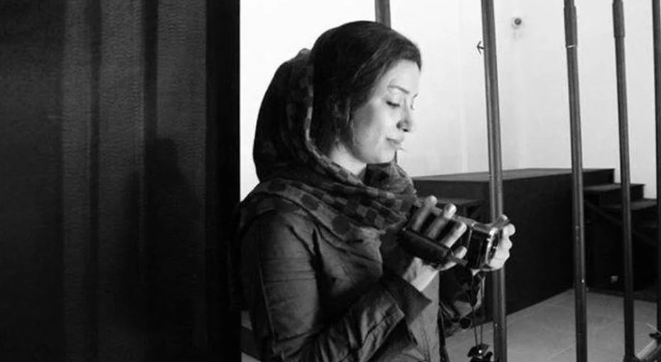 Nasrin film director urges Brazil: Don't deport exiled Iranian camerawoman