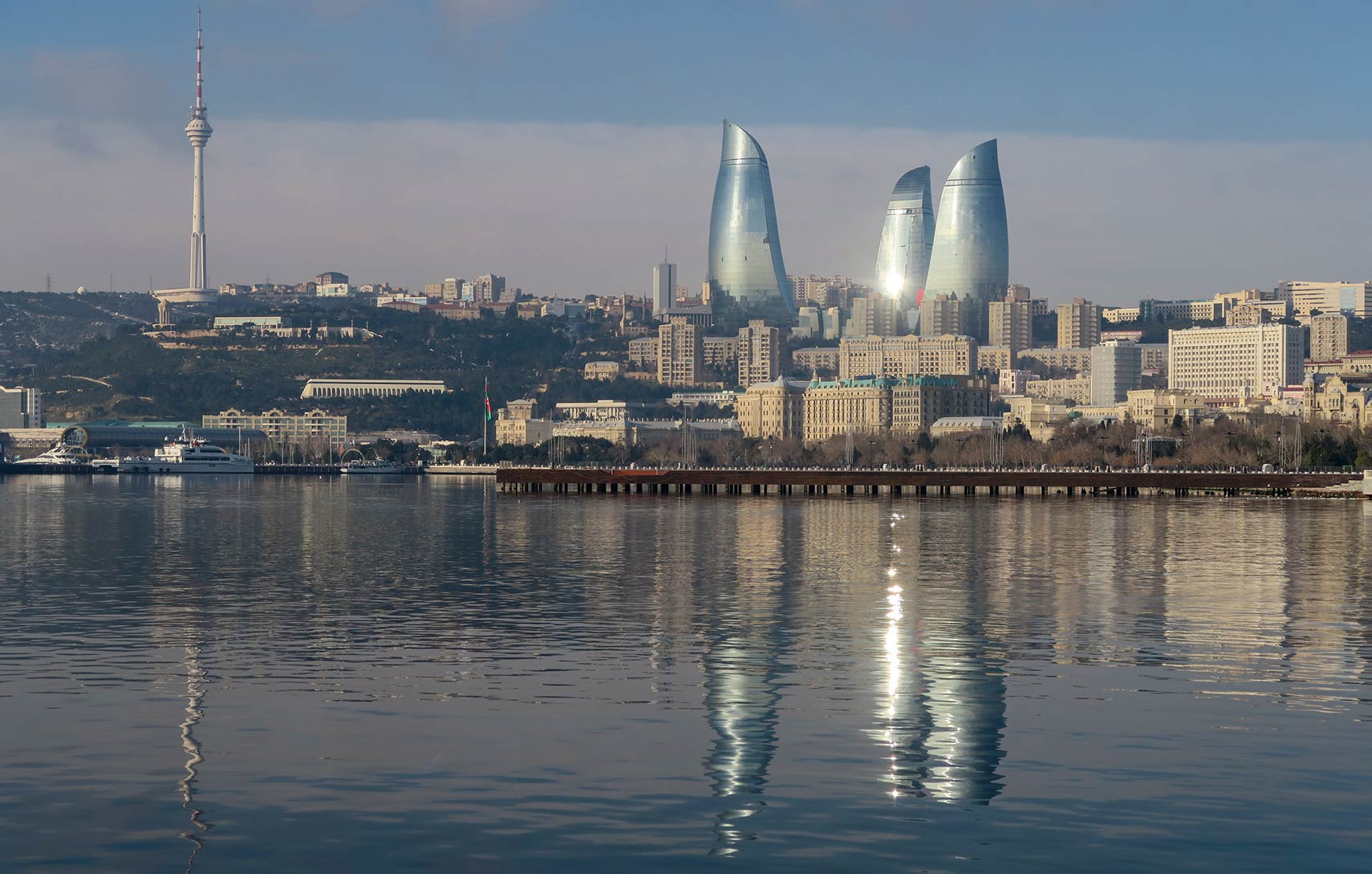 Azerbaijan rejects appeal of journalist jailed on charges of spying for Iran