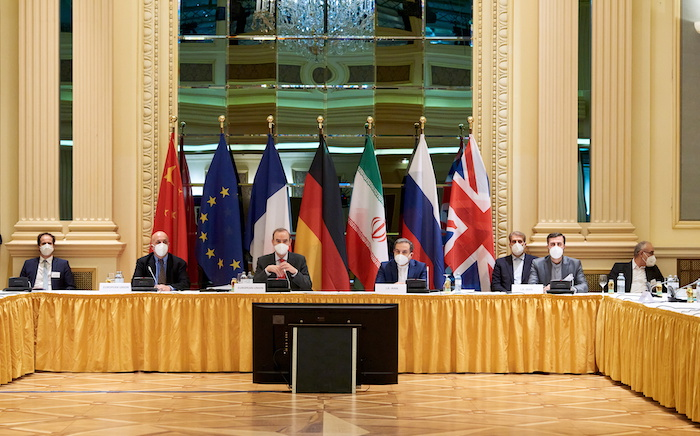 Iran nuclear talks restart amid strains over enrichment move, Natanz attack