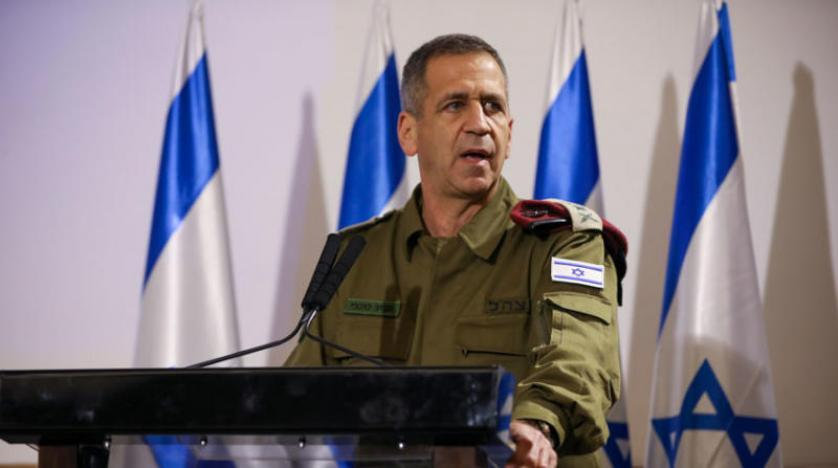Israel's Army Chief of Staff threatens to wage war on Iran