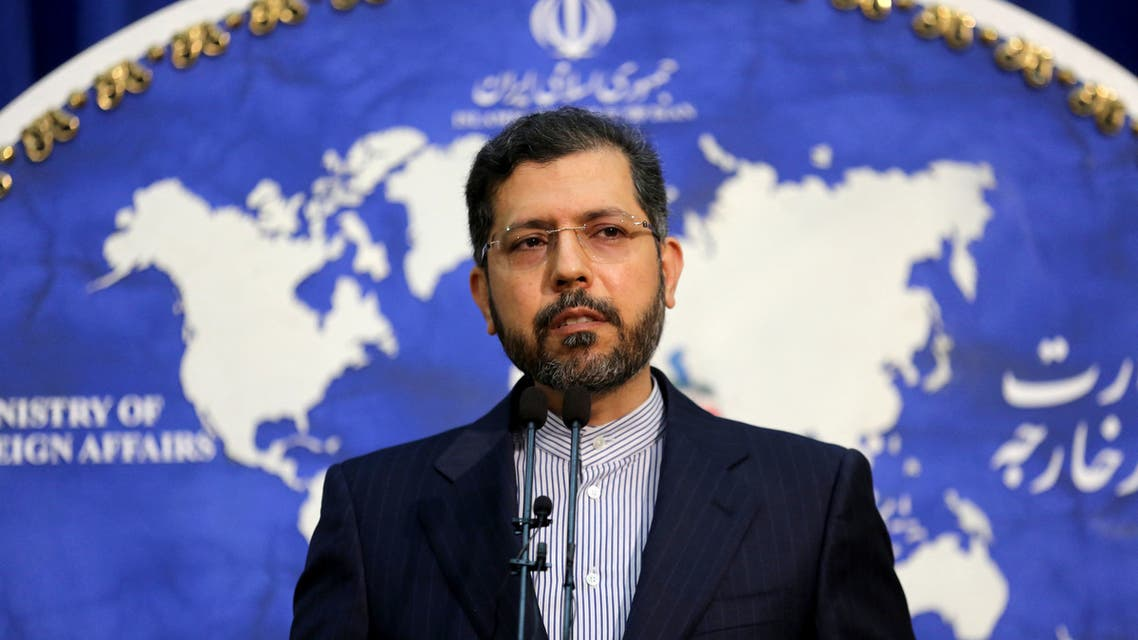Iran says Israel's policy will not change with new government