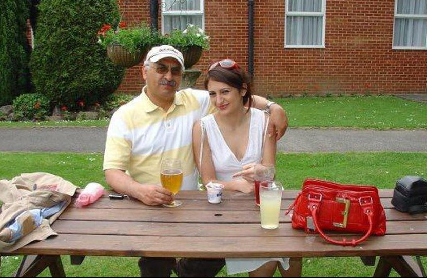 British-Iranian Anoosheh Ashoori loses final appeal against conviction for spying on Iran