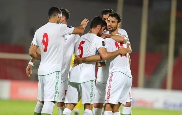 Beating Bahrain 3-0, Iran's national football team revives the World Cup dream