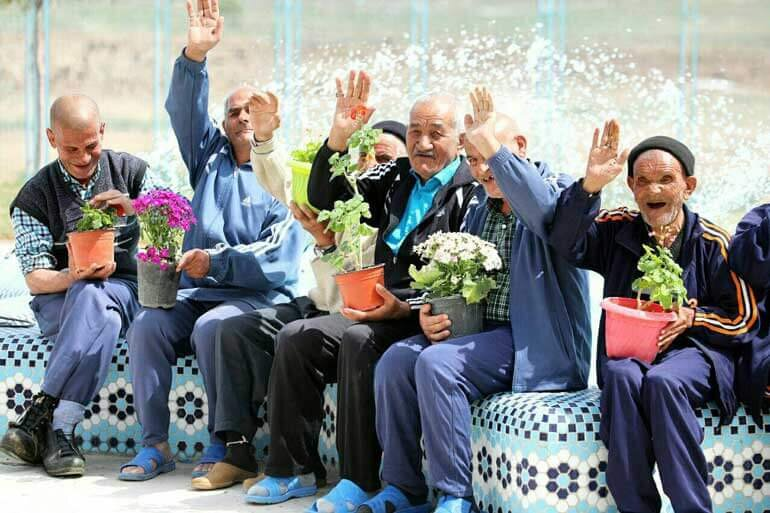 """The """"silver tsunami"""": Study describes Iran's ageing population as national security threat"""