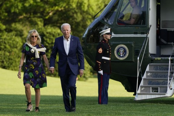 Biden under pressure to respond to escalating attacks on U.S. troops in Iraq and Syria by Iranian-backed militia