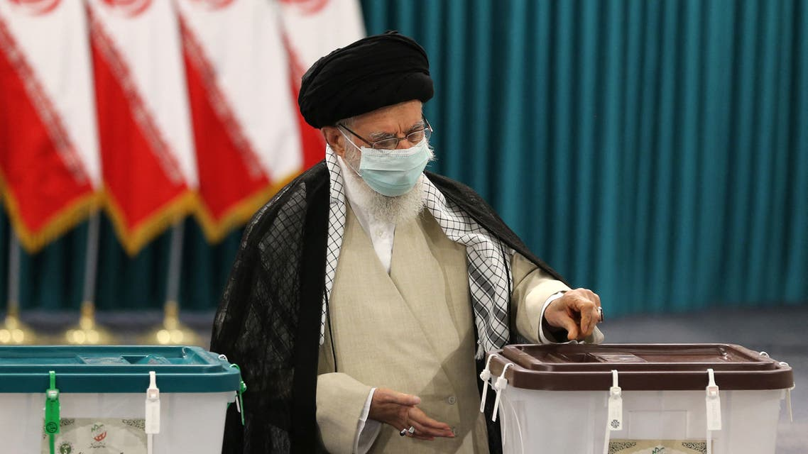 Statement by Khamenei aide fuels speculation about his role in Iran vote