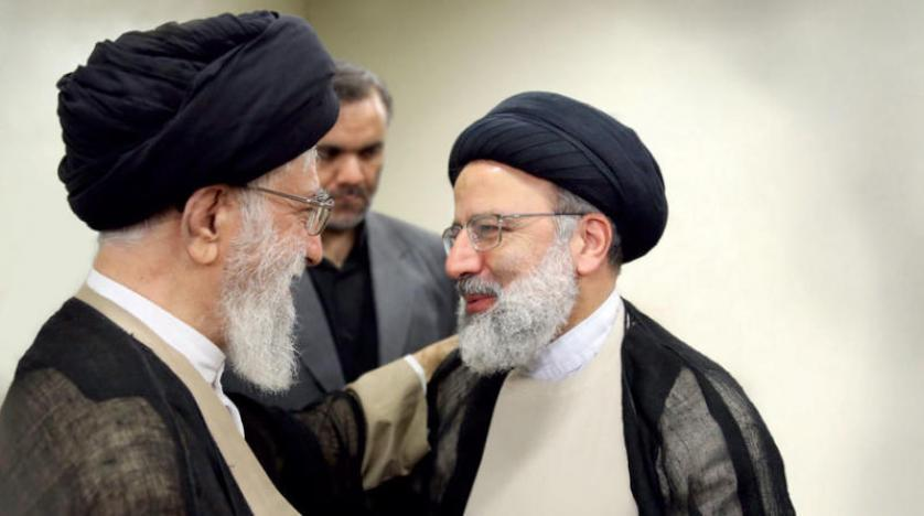 Iran's Raisi faces charges of 'heinous' human rights violations