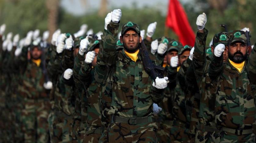 Iran losing grip on Shiite factions in Iraq