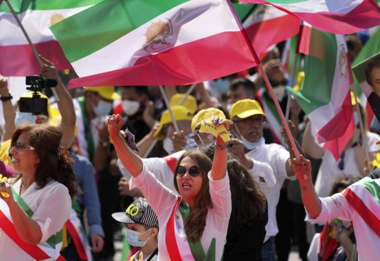 Iranian agents are getting bolder abroad