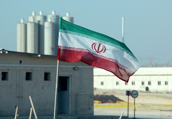 Germany arrests man for allegedly assisting Iran's nuclear program