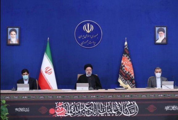 Iran president commits to ending subsidies on essential imports