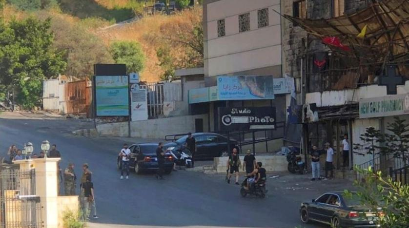 Casualties in clashes between Hezbollah, tribes south of Beirut