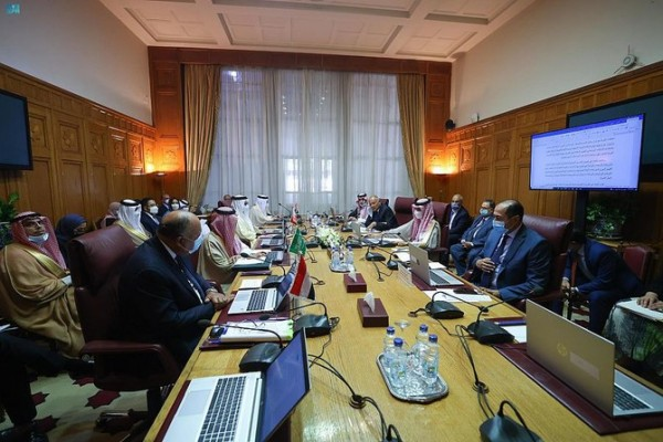 Arab countries call for inspection of all Iranian nuclear sites