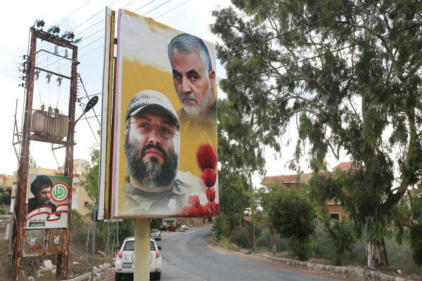 Iran, Hezbollah planning attacks on US to retaliate for Soleimani slaying: Officials