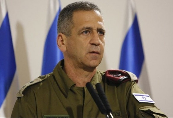 Israel's IDF Chief: We have plans in place for when we decide to attack Iran