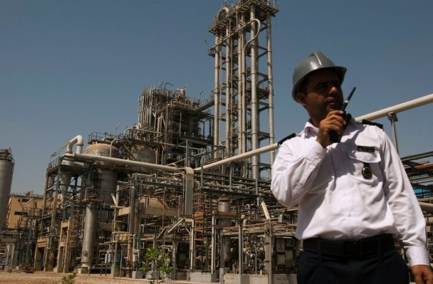 Iran's petrochemical, fuel sales boom as sanctions hit crude exports