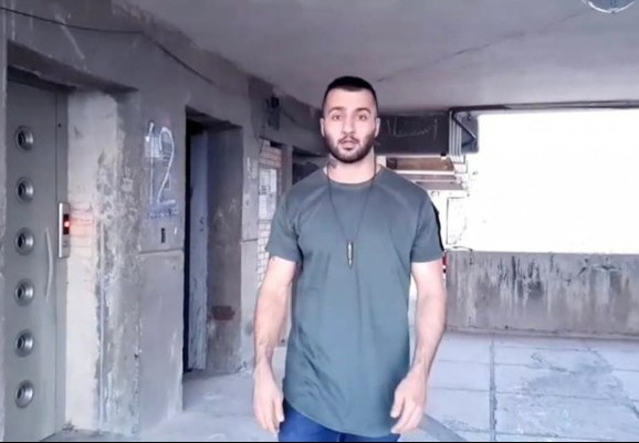 Iran releases dissident rapper on bail after social media outcry