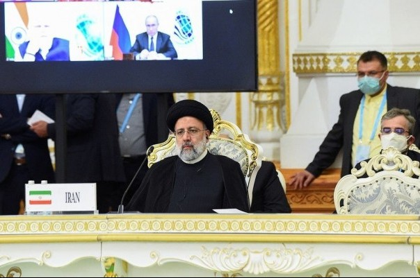 Iran joins expanding central Asian security body led by Russia, China