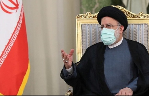 Iran's Raisi to attend regional summit in first official visit since taking office