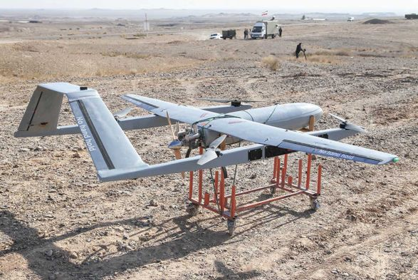 The world is waking up to Iran's drone threat
