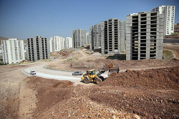 One million Chinese-built housing units in Iran? Don't bet on it