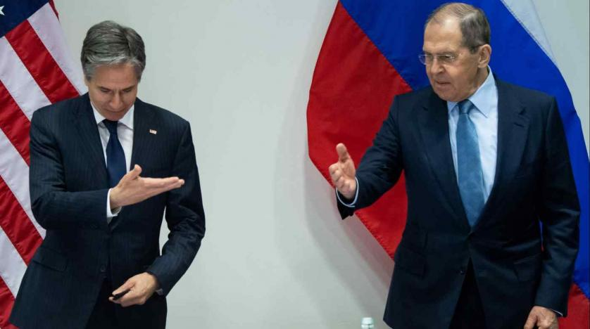 Russia, US discuss reviving Iran nuclear deal